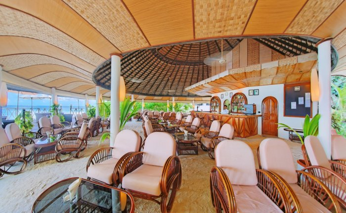 Malediven Angaga Island Resort
